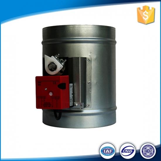 kaufen hvac runde elektrische Luftklappe,Lieferanten,Hersteller ...